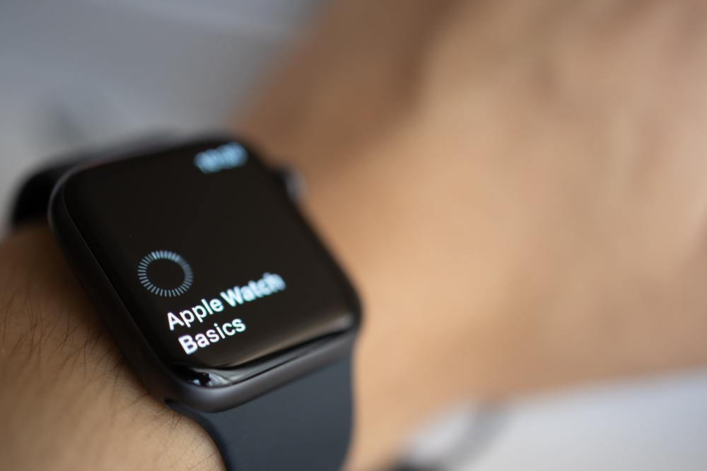 今更Apple Watch Series 4 が届いたのでレビュー